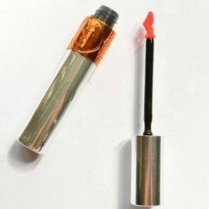 YSL Tint In Oil Volupte in Crush Me Orange Gloss